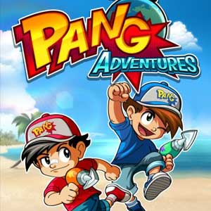 Buy Pang Adventures CD Key Compare Prices