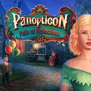 Panopticon Path of Reflections