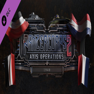 Panzer Corps 2 Axis Operations 1940