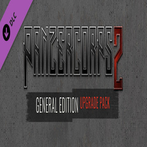 Panzer Corps 2 General Edition Upgrade