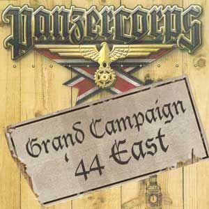 Buy Panzer Corps Grand Campaign 44 East CD Key Compare Prices