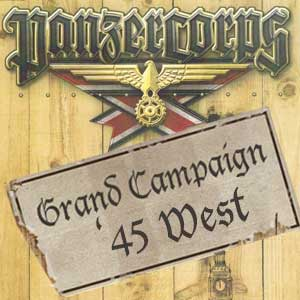 Panzer Corps Grand Campaign 45 West