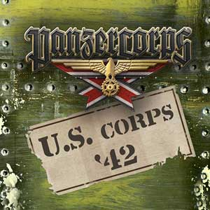 Buy Panzer Corps US Corps 42 CD Key Compare Prices