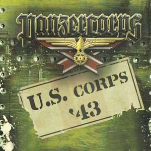 Panzer Corps US Corps 43