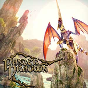 Buy Panzer Dragoon Nintendo Switch Compare Prices