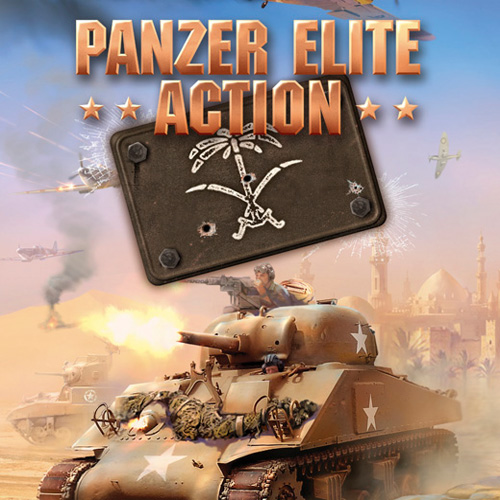 Buy Panzer Elite Action CD Key Compare Prices