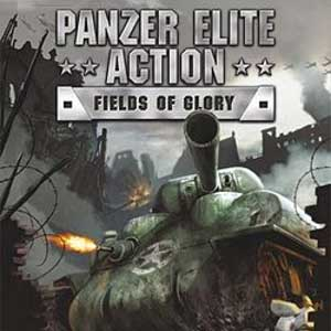 Buy Panzer Elite Action Fields of Glory CD Key Compare Prices