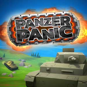 Buy Panzer Panic VR CD Key Compare Prices