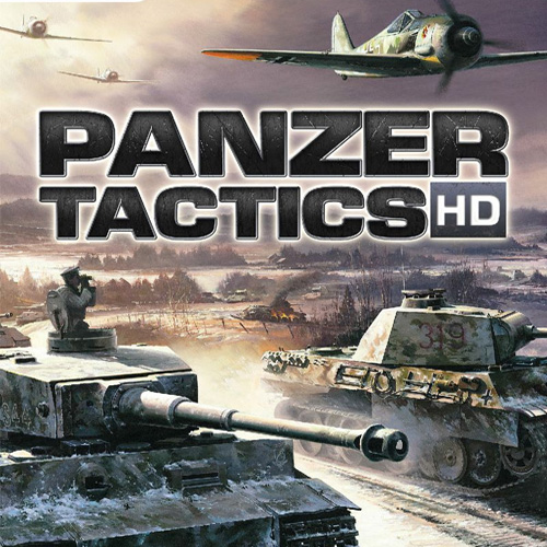 Buy Panzer Tactics HD CD Key Compare Prices