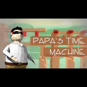 Buy PAPAS TIME MACHINE CD Key Compare Prices