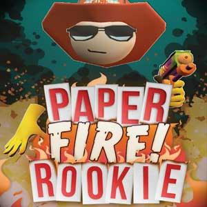 Paper Fire Rookie VR