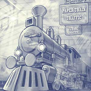 Buy Paper Train Traffic CD Key Compare Prices