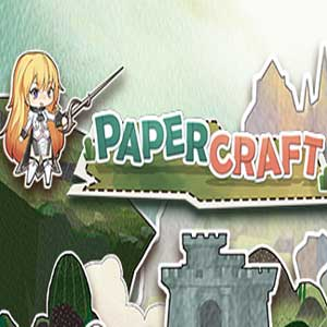 Buy Papercraft CD Key Compare Prices