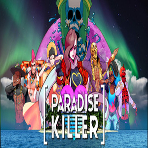 Buy Paradise Killer Nintendo Switch Compare Prices