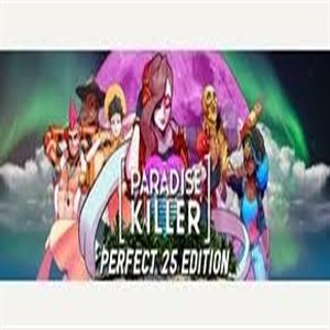 Buy Paradise Killer Perfect 25 Edition CD Key Compare Prices