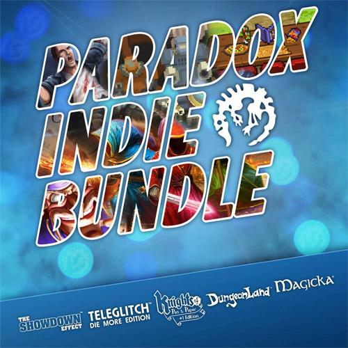 Buy Paradox Indie Bundle CD Key Compare Prices