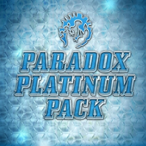 Buy Paradox Platinum Pack CD Key Compare Prices