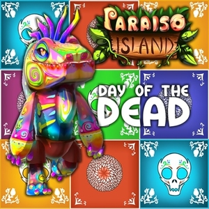 Paraiso Island Day of the Dead Pack