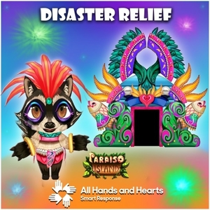 Paraiso Island Disaster Relief