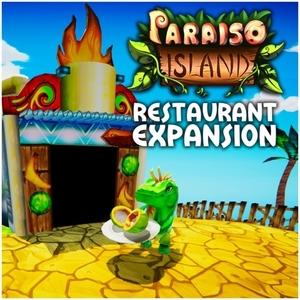 Paraiso Island Restaurant Expansion