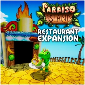 Paraiso Island Restaurant Expansion