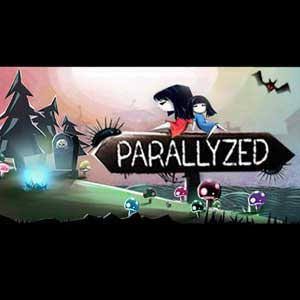 Buy Parallyzed CD Key Compare Prices