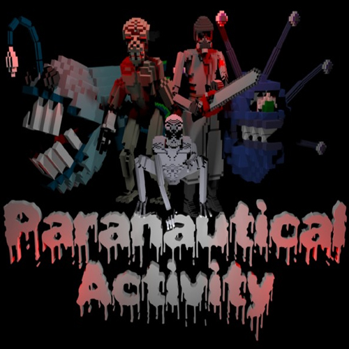 Paranautical Activity Deluxe Atonement Edition