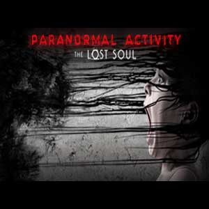 Buy Paranormal Activity The Lost Soul CD Key Compare Prices