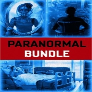 Buy Paranormal Bundle PS4 Compare Prices
