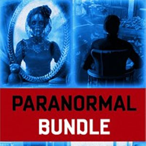 Paranormal Bundle