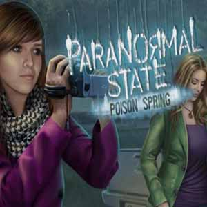 Buy Paranormal State Poison Spring CD Key Compare Prices