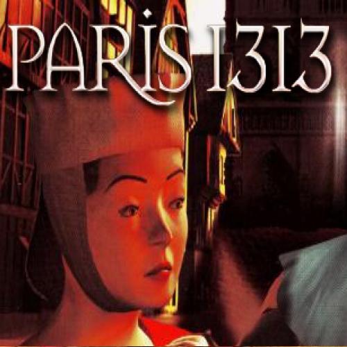 Paris 1313