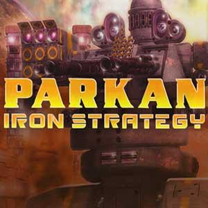 Parkan Iron Strategy