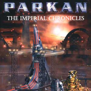 Parkan the Imperial Chronicles