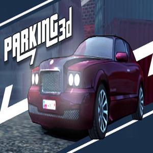 Parking 3D