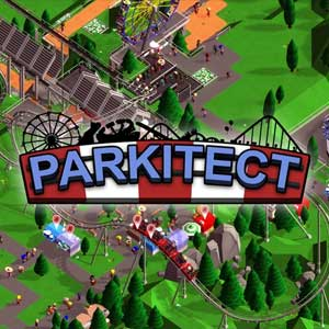 Buy Parkitect CD Key Compare Prices