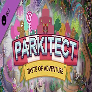 Parkitect Taste of Adventure