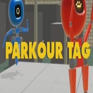 Parkour Tag