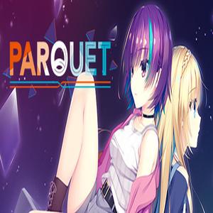 PARQUET