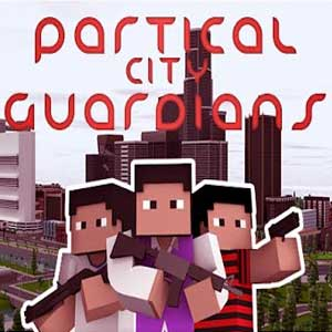 Buy Partical City Guardians CD Key Compare Prices