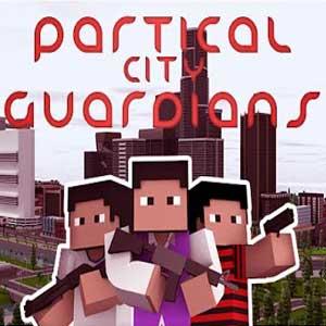 Partical City Guardians