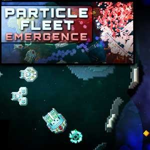 Buy Particle Fleet Emergence CD Key Compare Prices