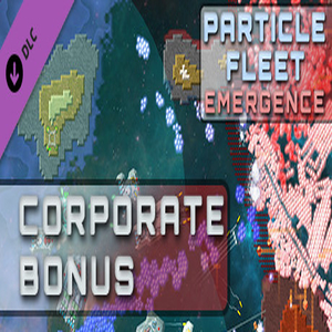Buy Particle Fleet Emergence Corporate Bonus CD Key Compare Prices