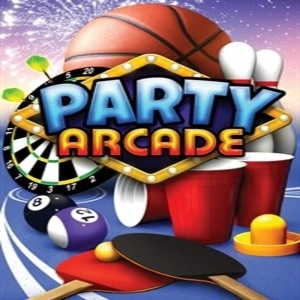 Buy Party Arcade Xbox One Compare Prices