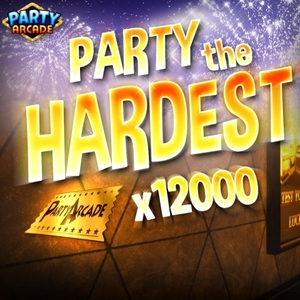 Party Arcade Party The Hardest Pack