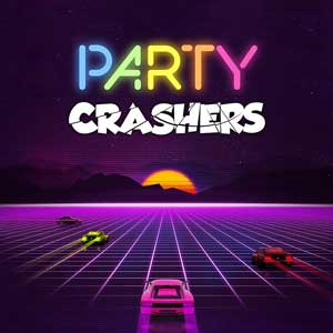 Buy Party Crashers PS4 Compare Prices