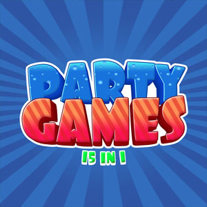 Party Games 15 in 1