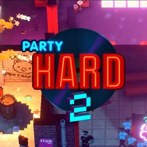 Buy PARTY HARD 2 CD Key Compare Prices