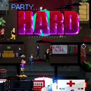 Buy Party Hard CD Key Compare Prices