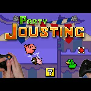 Buy Party Jousting Zombie Pack CD Key Compare Prices